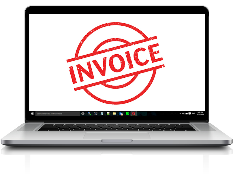 Invoicing Software For Field Service Companies Flobot - Field service invoicing software